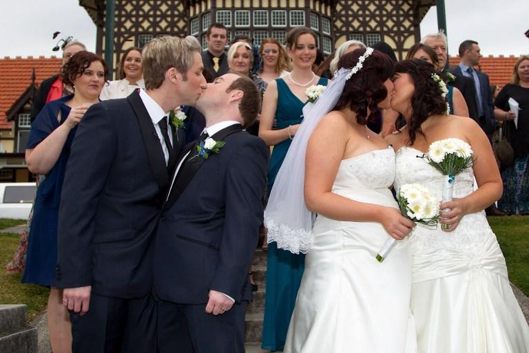Гей свадьбы фото 63164 фотография