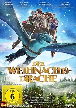 Der Weihnachtsdrache (2014)