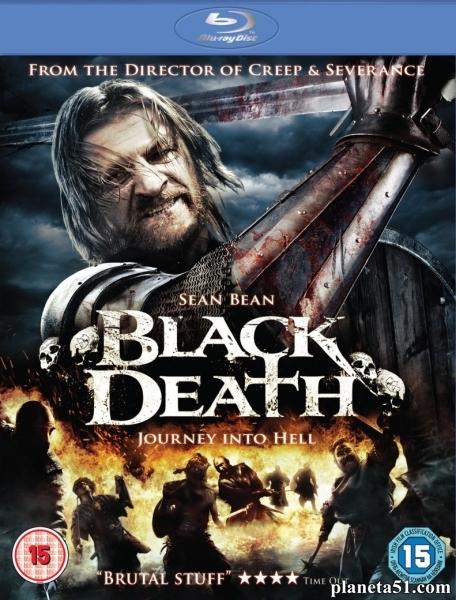 Черная смерть / Black Death (2010/HDRip)