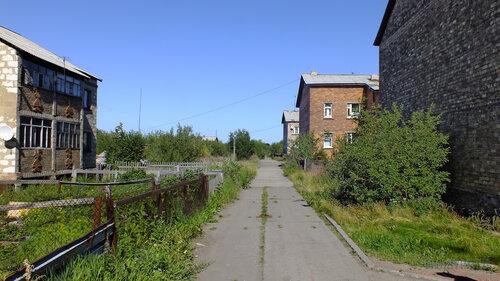 Фото города Инта №5519  Спортивная 89, 102, 119 и 117 06.08.2013_13:32