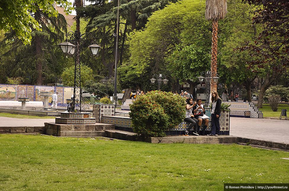 0 3647c5 151858d5 orig Столица аргентинского вина   город Мендоса