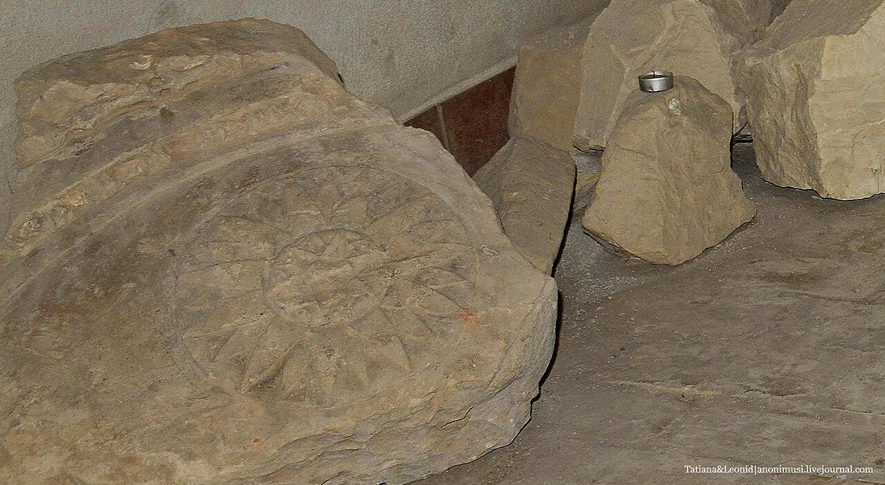 Люблинская подземная трасса. Польша