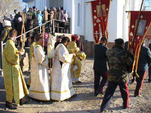 16 ноября в Михайло-Архангельском храме Рубцовска пройдет поминальная литургия по погибшим в ДТП