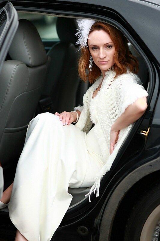 свадебный лимузин в красноярске