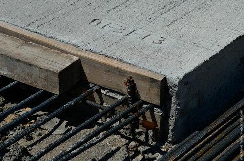 рос бетон