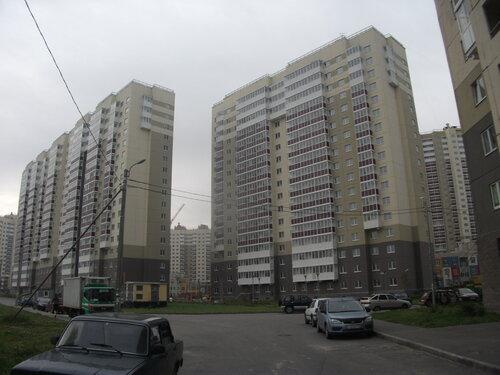 Ленинский пр. 53к3