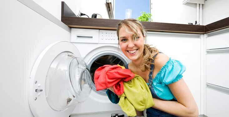 Выбираем стиральную машину в Днепропетровске