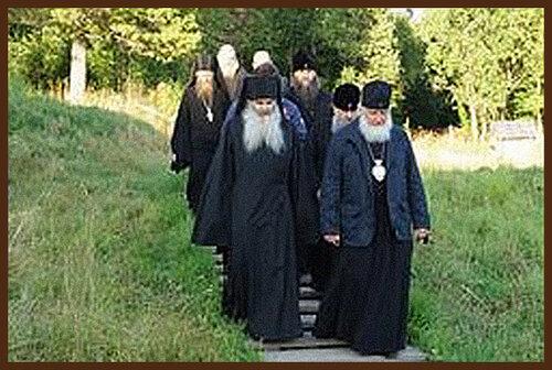 Святейший Патриарх Московский Кирилл посещает Филипповскую пустынь. 18 августа, 2013, Соловки.