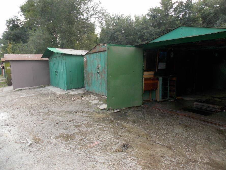 В Запорожье из-за медлительности «Водоканала» вода более двух суток заливала район (ФОТО), фото-1