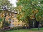 Осень возле каждого дома