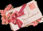 Vintage Valentijn