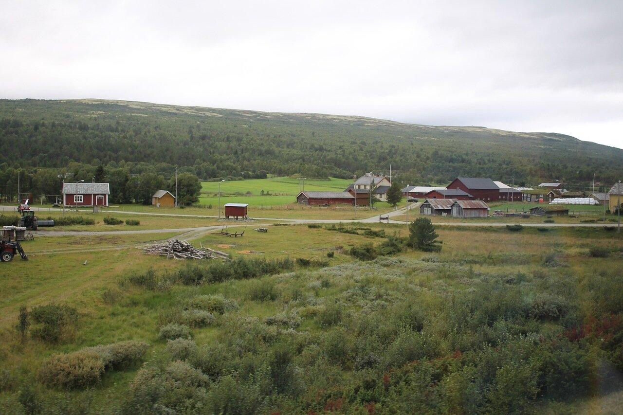 Eastern Norway
