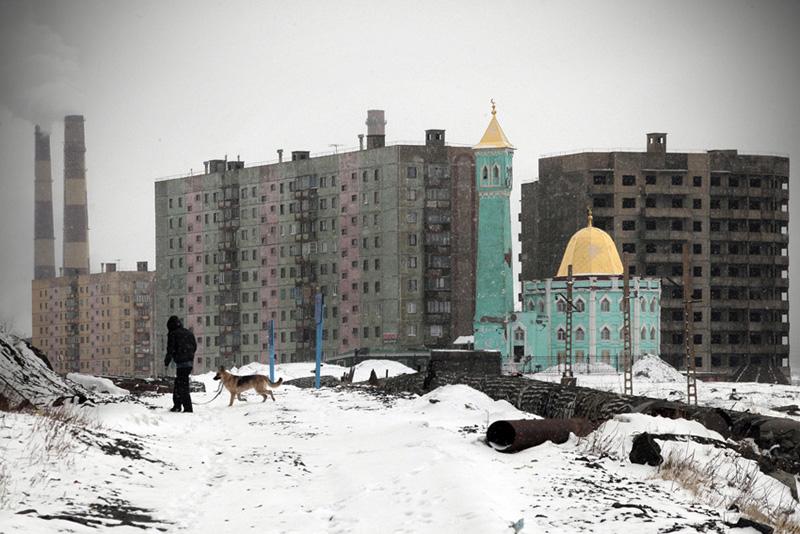 Мнение горожан Александр: «Жуткий климат… в каких-то городах жалуются на ветер, в каких-то на мороз