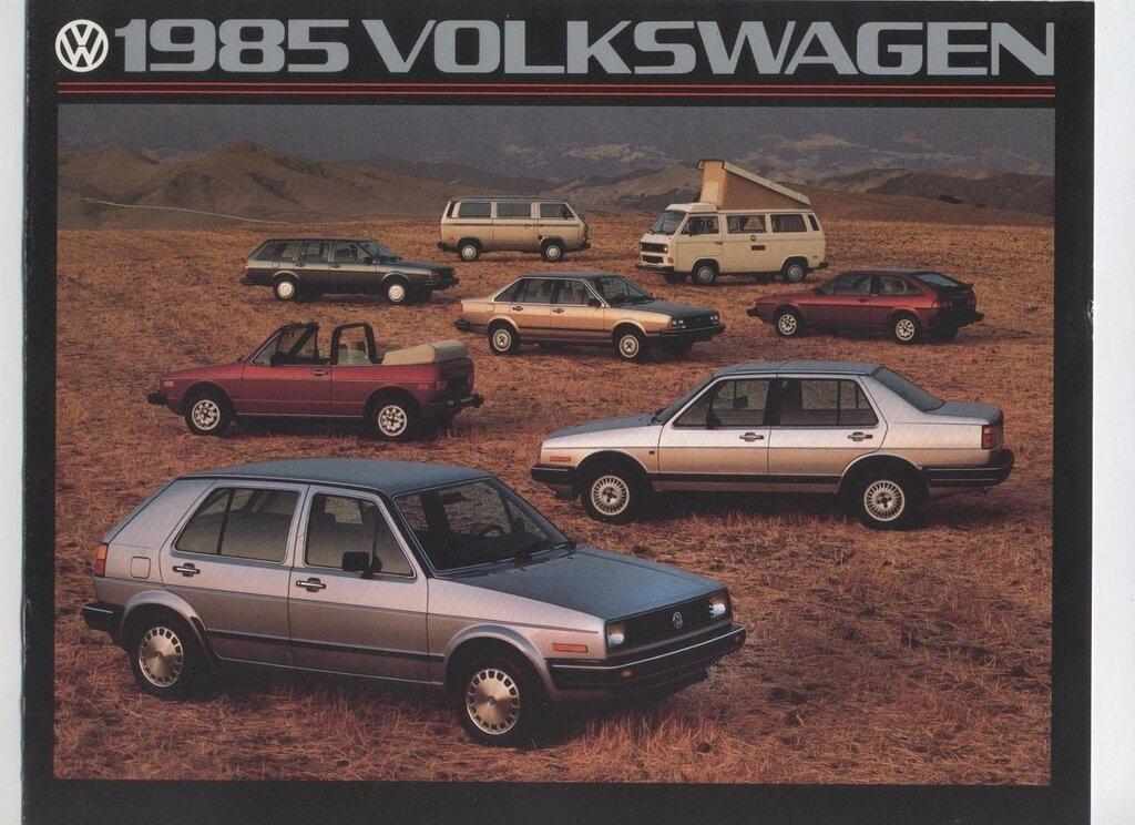 1985 Volkswagen Full Line.jpg