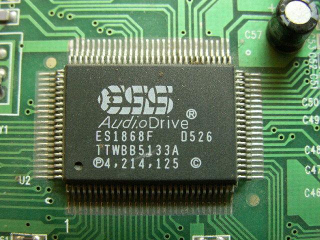 P//N EP-1 BP Microsystems EPROM Programmer