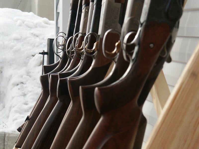 Оружие для стрелков (20.09.2013)