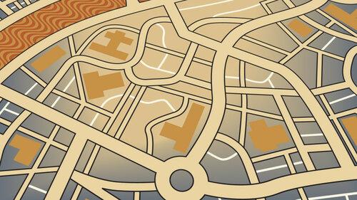 Google запустил новый интерфейс поисковой выдачи Карт