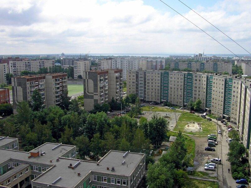 нашем ленинский район в челябинске фото остаётся перформанс