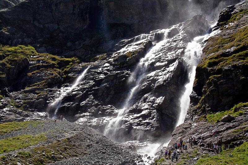 архыз софийские водопады как добраться фото если фотограф сделает