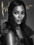Naomi Campbell - The Originals by Mert Alas & Marcus Piggott - Interview Magazine september 2013