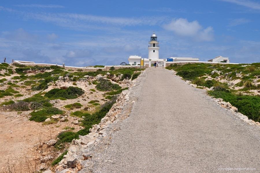 Менорка - остров моей мечты