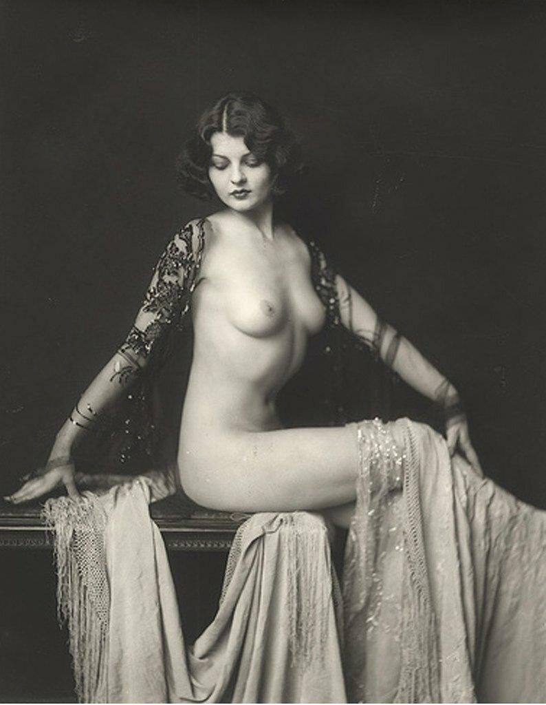 Эротические фото 30 х годов 22 фотография