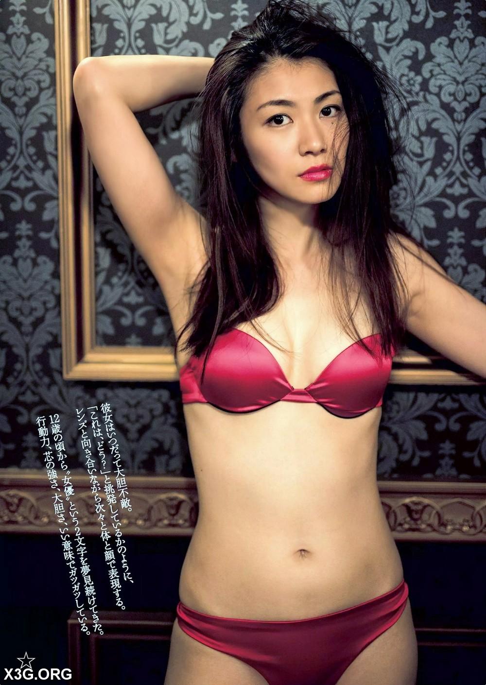 Из Азии с любовью