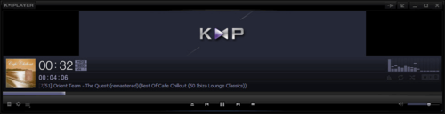 The KMPlayer 3.7.0.107 Final