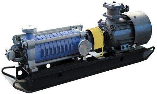 Насосы типа ЦНС и ЦНСГ: использование приборов для эффективной подачи горячей и холодной воды