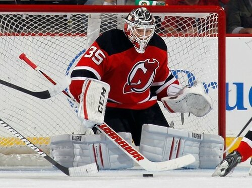 Старт НХЛ и новые веяния в популярной лиге хоккея