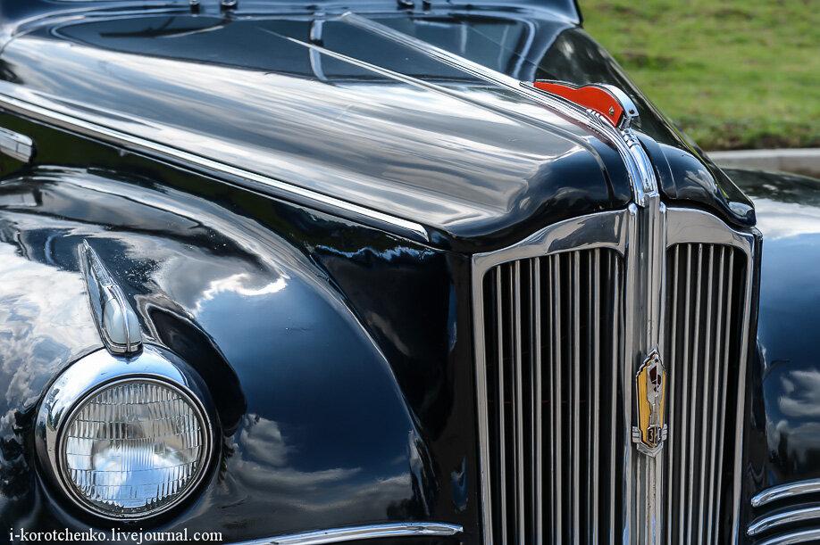 Легковые автомобили великой советской эпохи