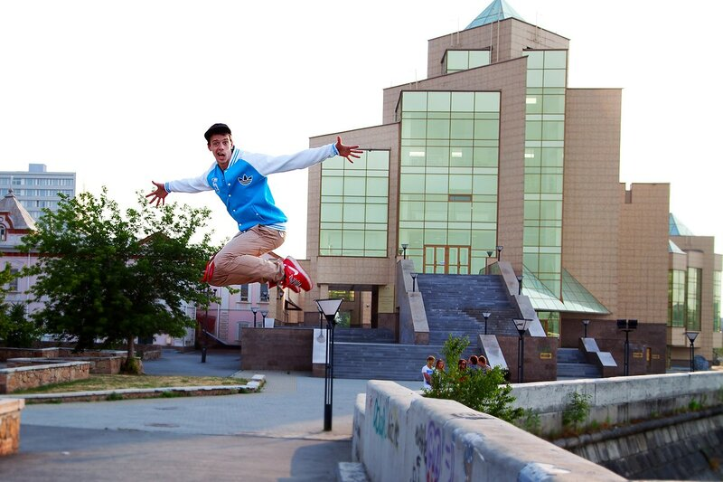 Челябинский государственный краеведческий музей (10.10.2013)