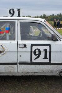 Автокросс в Солонцах 15 сентября 2013