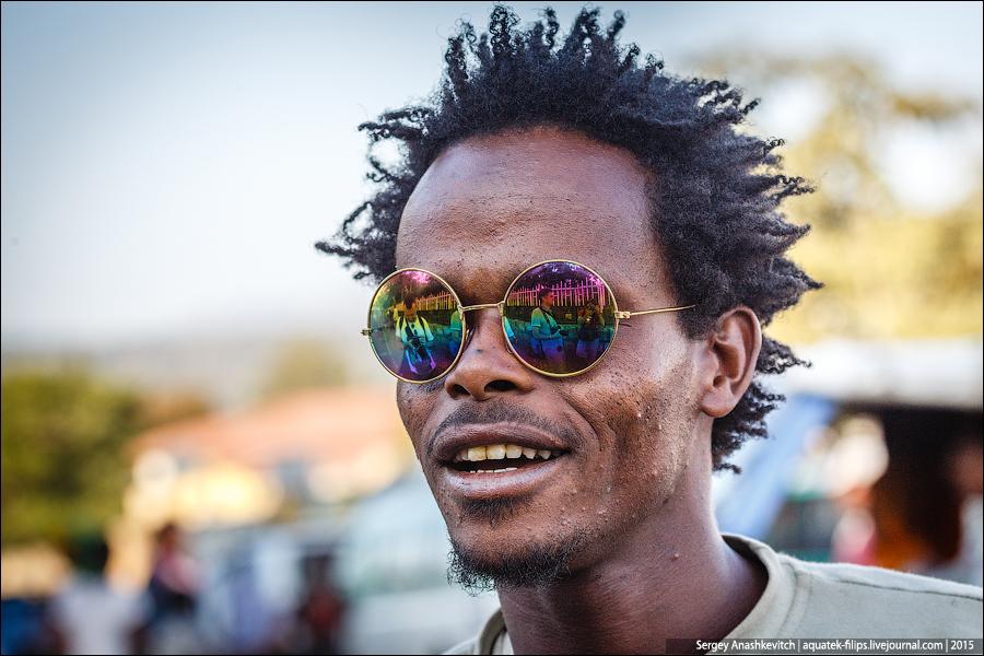 Самые противные люди в Эфиопии