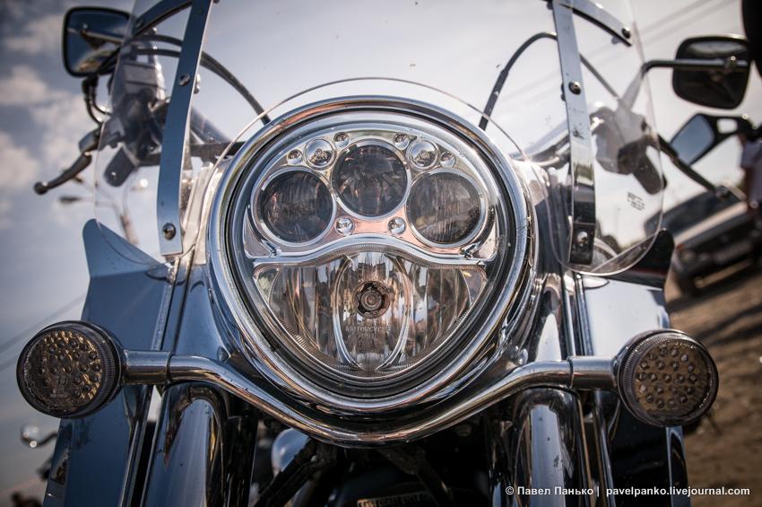 #БайкШоу2013 байкеры байк-шоу мотоциклы панько pavelpanko.livejournal.com