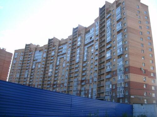 Ленинский пр. 84к2