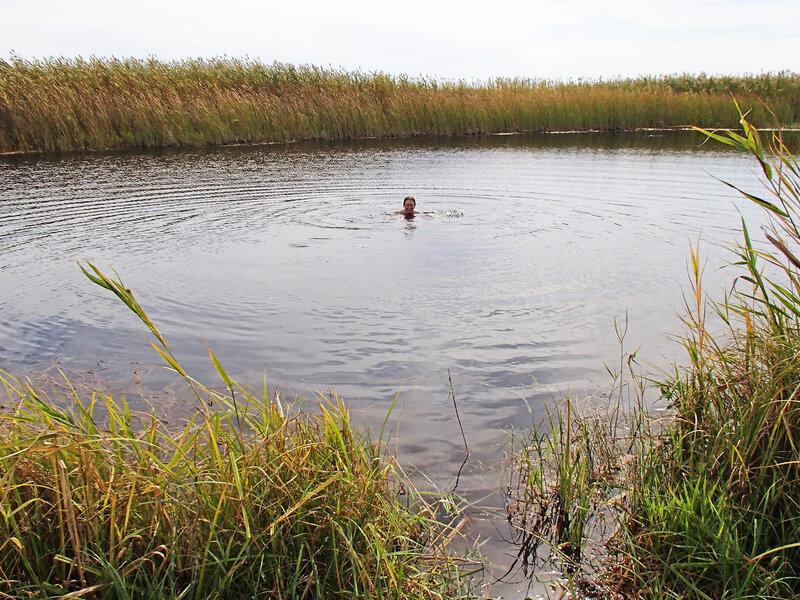 купание в Кулуджуне