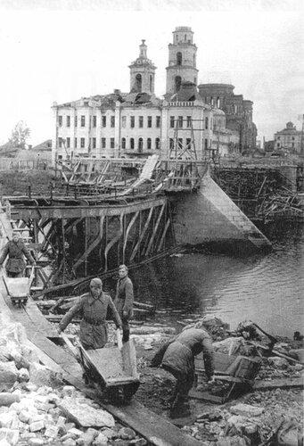 Старые фото города орла