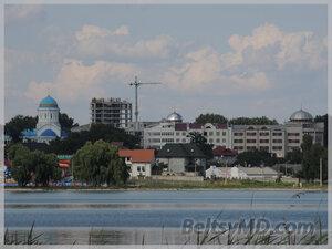 Купаться в водоёмах Молдовы — опасно для здоровья