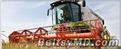 Молдавские аграрии — грозят осенней забастовкой