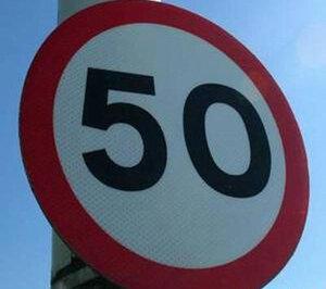 На некоторых дорогах Молдовы увеличена скорость движения