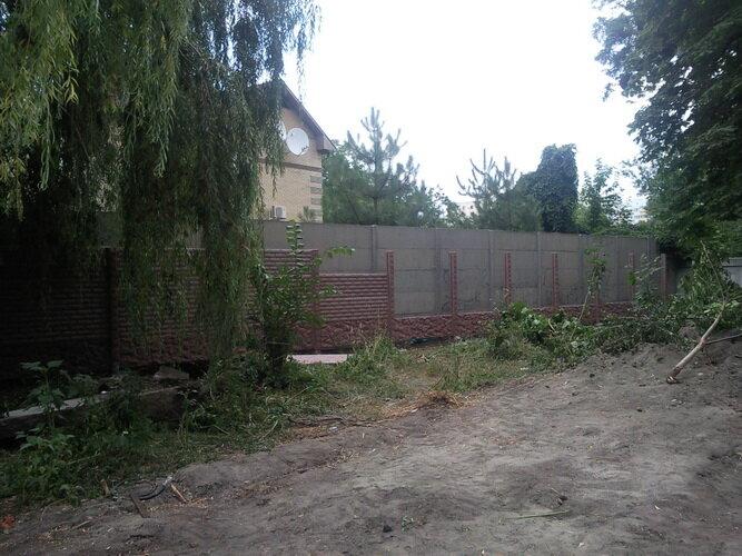 Пионерский парк Харьков
