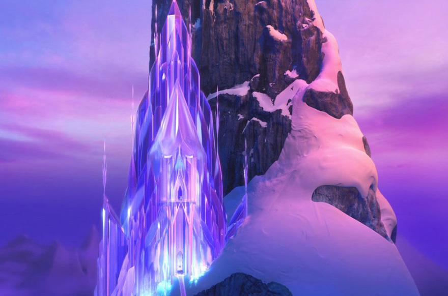 18 реальных мест, которые послужили прототипами в мультфильмах студии Уолта Диснея