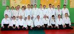 Региональный учебный семинар по айкидо 13 - 14 апреля  2013 г. Рязань