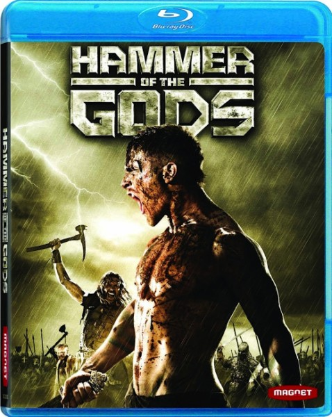 Молот богов / Hammer of the Gods (2013/HDRip)