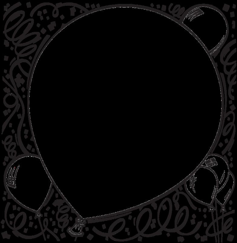 Черно-белые шаблоны открыток с днем рождения, надписями картинки прости