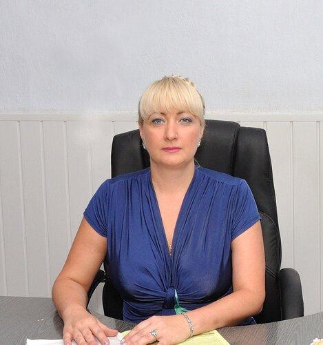 Наталья Слесаренко