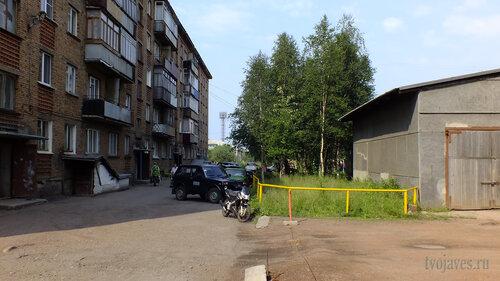 Фотография Инты №5285  Восточная сторона Заводской 4 25.07.2013_13:41