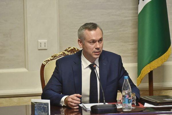 Врио губернатора намерен добиваться софинансирования строительства перинатального центра