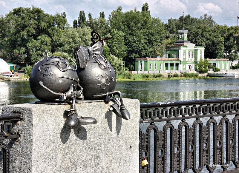 Днепропетровские колобки